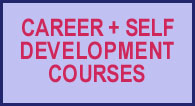 Career + Self Developement Courses